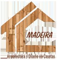 Madeira - Arquitectura y Diseño en casetas de madera