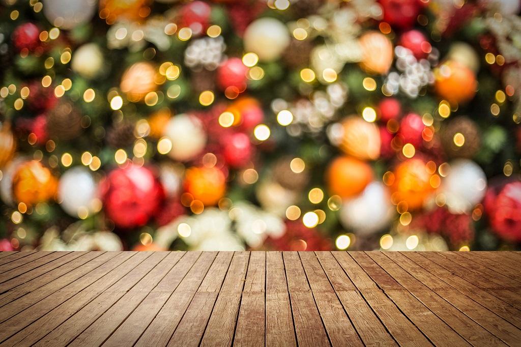 mercadillos navideños más importantes de España