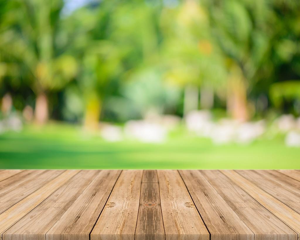 trucos para reparar madera