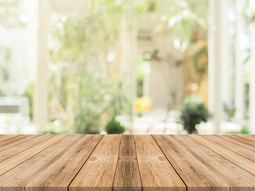 ventajas de la madera
